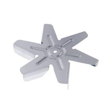 Atmos katla ventilaatori tiivik 150mm