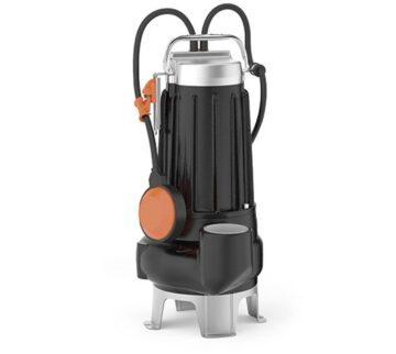 Tühjenduspump heitveele MC 10/45 400V Pedrollo