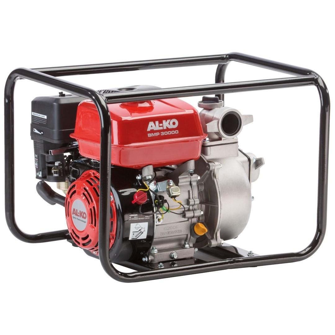 Bensiinimootoriga pump BMP30000 AL-KO