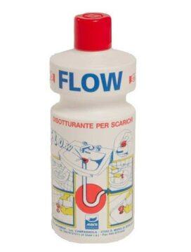 Torusiil ehk torude puhastusvahend Flow 500ml