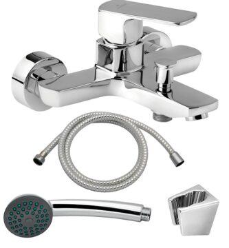Vannitoasegisti komplekt EH3515 Slovarm