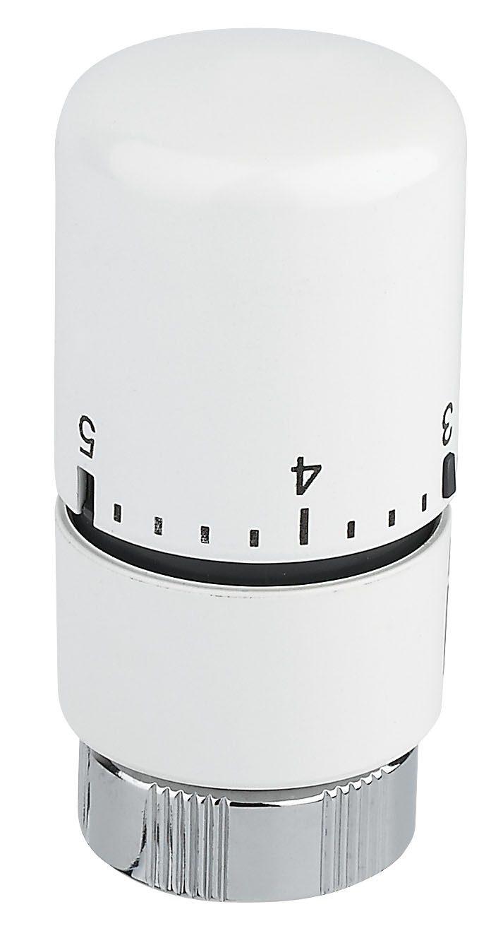Radiaatori termostaat M30x1,5 (valge) Carlo Poletti