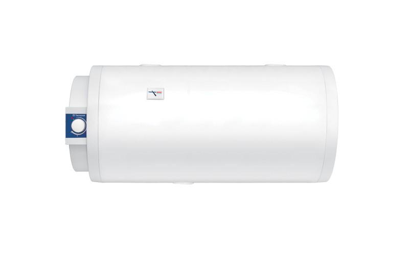 Kahesüsteemne boiler Stiebel Eltron PSH 80 horisontaalne