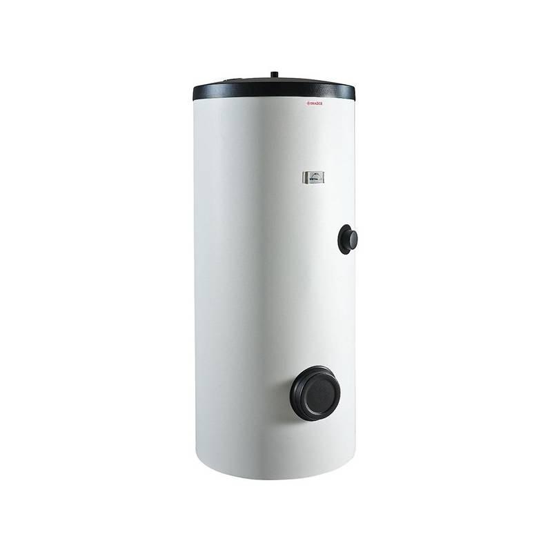 Kahesüsteemne soojuspumba boiler Dražice OKC 500NTR/HP