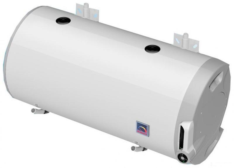 Kahesüsteemne boiler  OKCV 160 horisontaalne Dražice