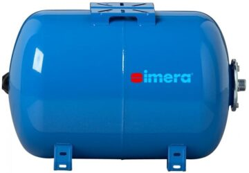 Paisupaak/hüdrofoor tarbeveele AO50 Imera