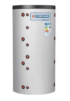 Isoleeritud akumulatsioonipaak Cordivari VC 5000