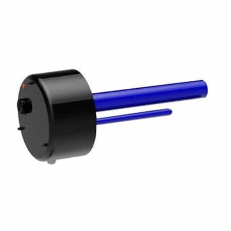 Keraamiline küttekeha TPK150 - 2,2kW termostaatregulaatoriga