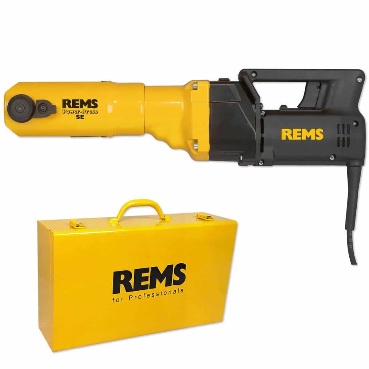 Torupress REMS Power-Press SE