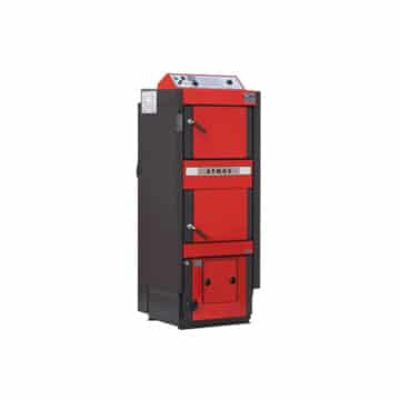 Puugaasikatel Atmos DC 25SP (25 kW)