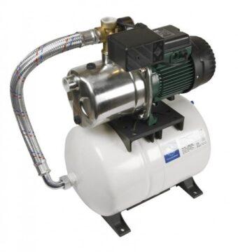 Veeautomaat Aquajet-inox 112M DAB