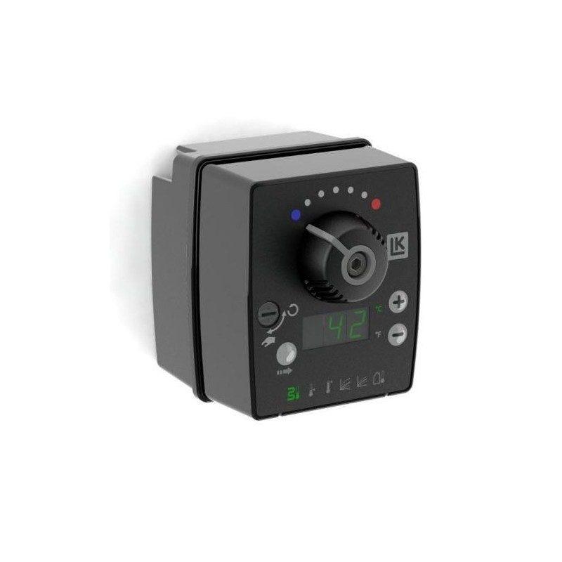 Kütteautomaatika LK 110 SmartComfort