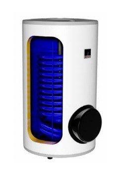 Kahesüsteemne boiler  OKC 160 NTR/BP põrandale Dražice
