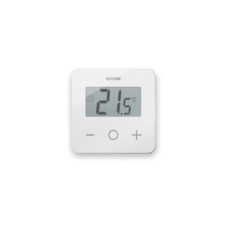 Juhtmega termostaat T-27 Uponor
